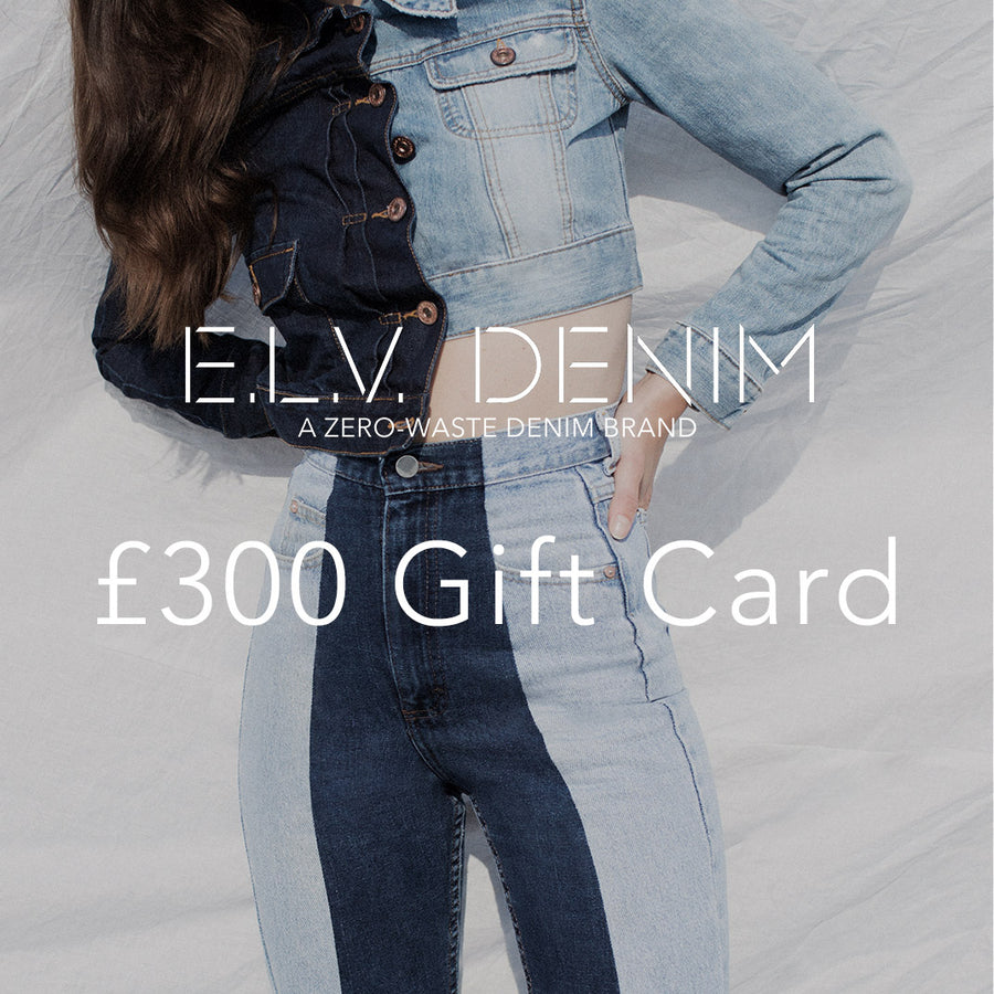 £300 Gift Card