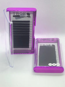 TBOE Easy Fan Mixed Lash Trays