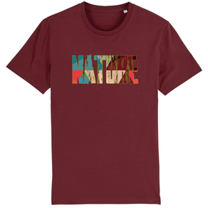 t-shirt-bio-wax-nature-homme-ethique-bordeaux