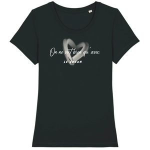 tee-shirt-bio-message-coton-citation-femme-noir