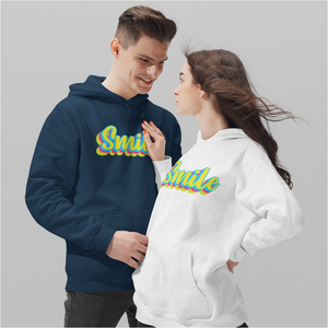 sweatshirt-bio-smile-ecoresponsable-mot-message-positif