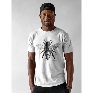 tee-shirt-bio-nature-eco-responsable-durable-abeille-homme