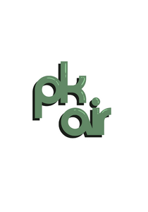 PKAIR STICKER