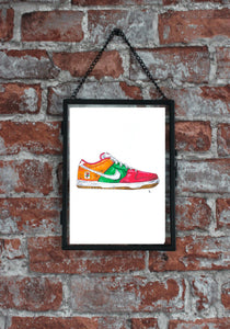 NIKE X 7 ELEVEN DUNK LOWS