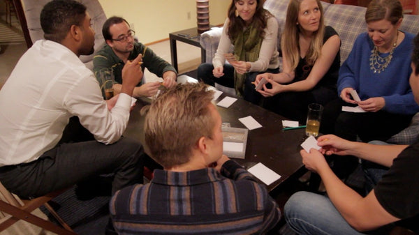 Wild Party Games For Adults 118