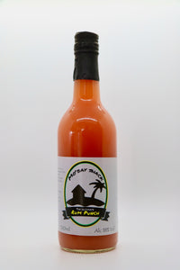 Mo'Bay Shack -The Ultimate Rum Punch -  500ML Original  Bottle