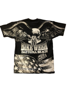 Daytona Beach Bike Week Shirt