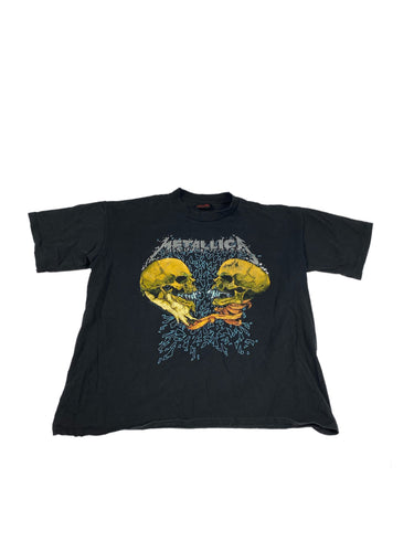 Metallica Sad but True Tee