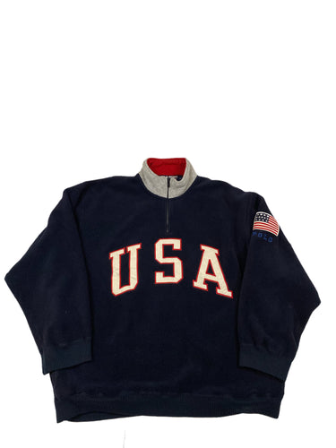 Polo Sport USA Fleece