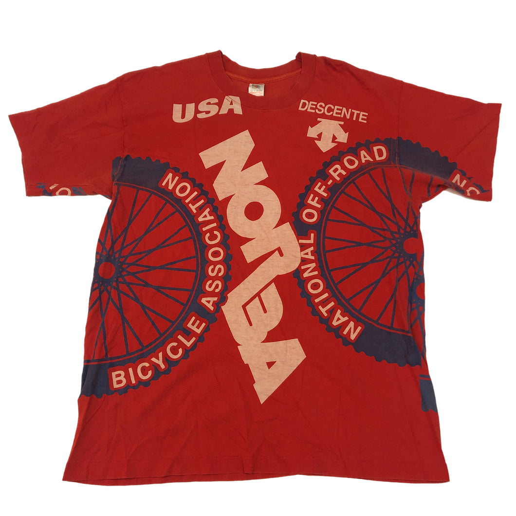 National Off-Road Bicycle Association Tee