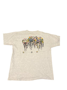Britches Cycling Tee