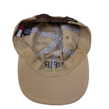 Load image into Gallery viewer, Tommy Hilfiger Leather Strapback