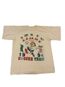 1994 Italy World Cup Tee