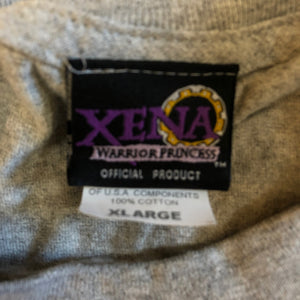 Ares Xena Warrior Princess Tee