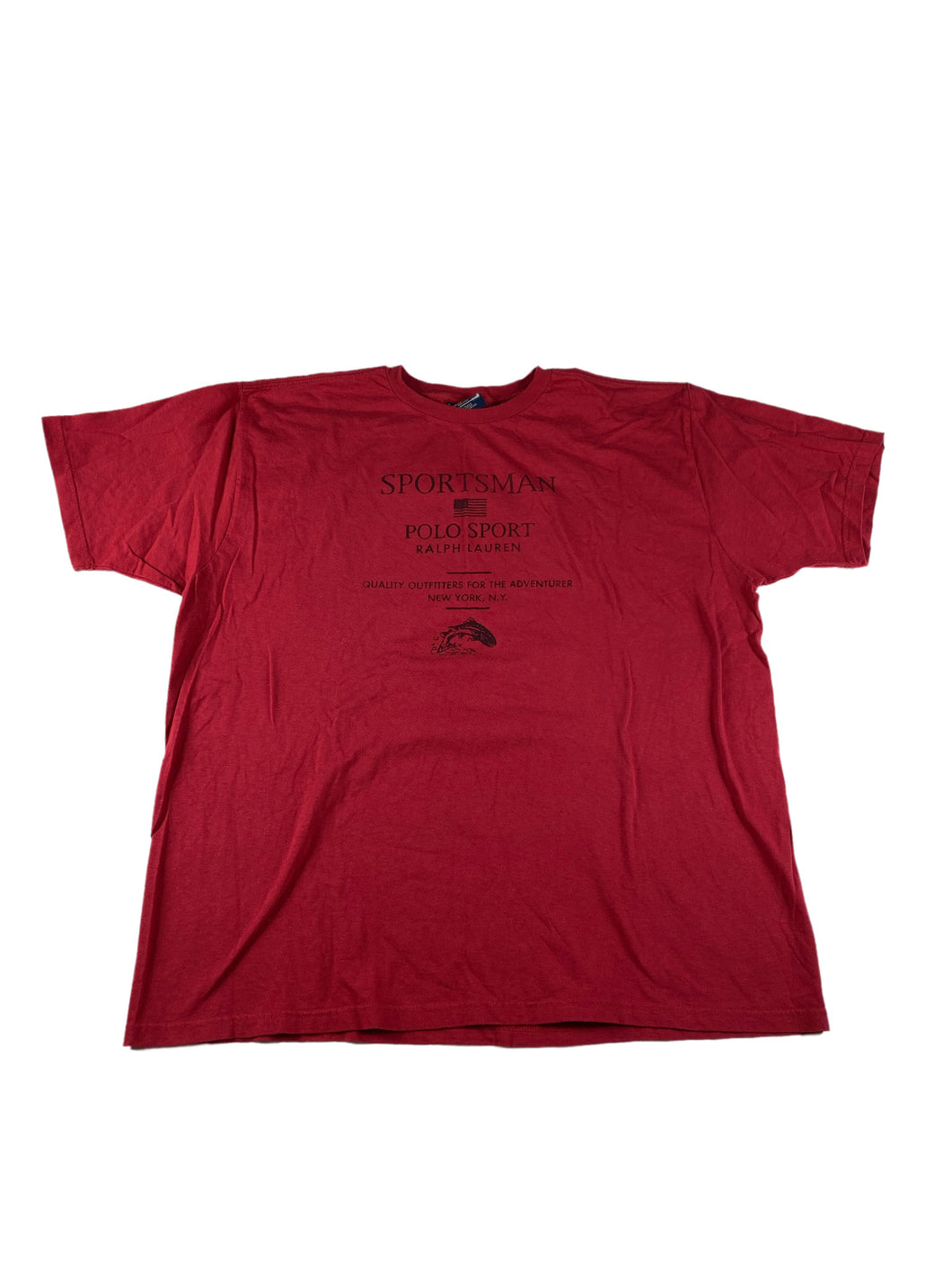 Polo Sportsman Tee