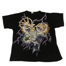 Load image into Gallery viewer, American Thunder Wizard Tee