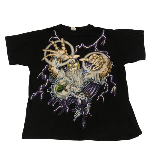 American Thunder Wizard Tee