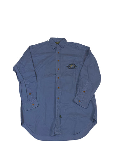 Polo Country Fine Fishing Button Down