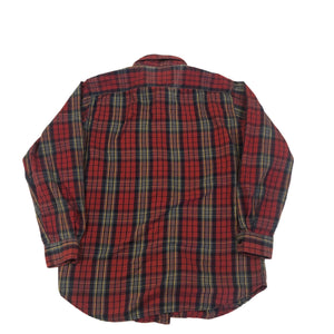 Polo Sport Flannel