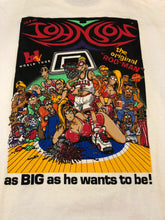 Load image into Gallery viewer, Big Johnson Dennis Rodman Tee