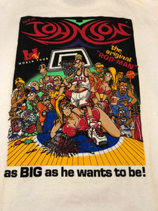 Big Johnson Dennis Rodman Tee