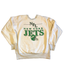 Load image into Gallery viewer, New York Jets Crewneck