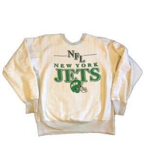 New York Jets Crewneck