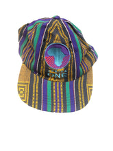 Load image into Gallery viewer, Africa One Strapback