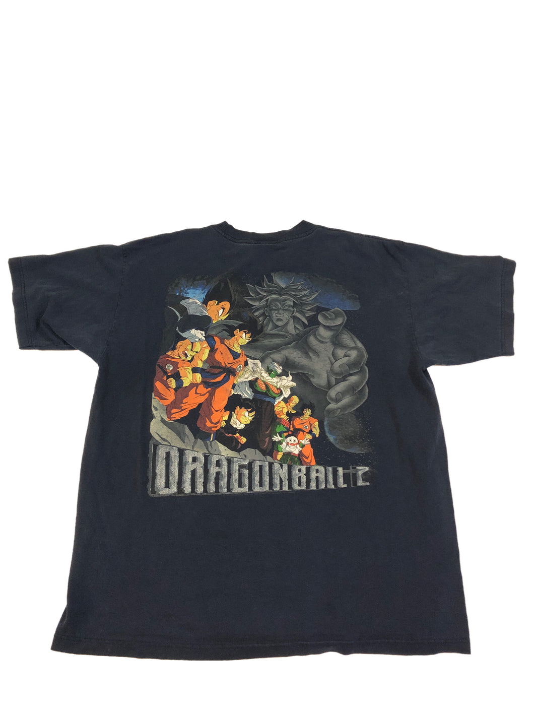Dragon Ball Z Broly Tee