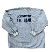 Load image into Gallery viewer, Converse All Star Crewneck