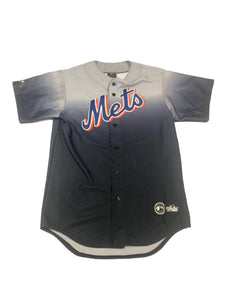 New York Mets Gradient Jersey