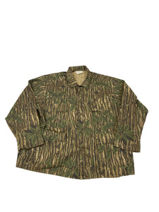 Real Tree Camo Button Down