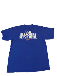 New York Mets Beer Nike Tee
