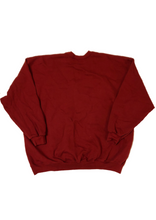 Load image into Gallery viewer, Maroon Nike Crewneck