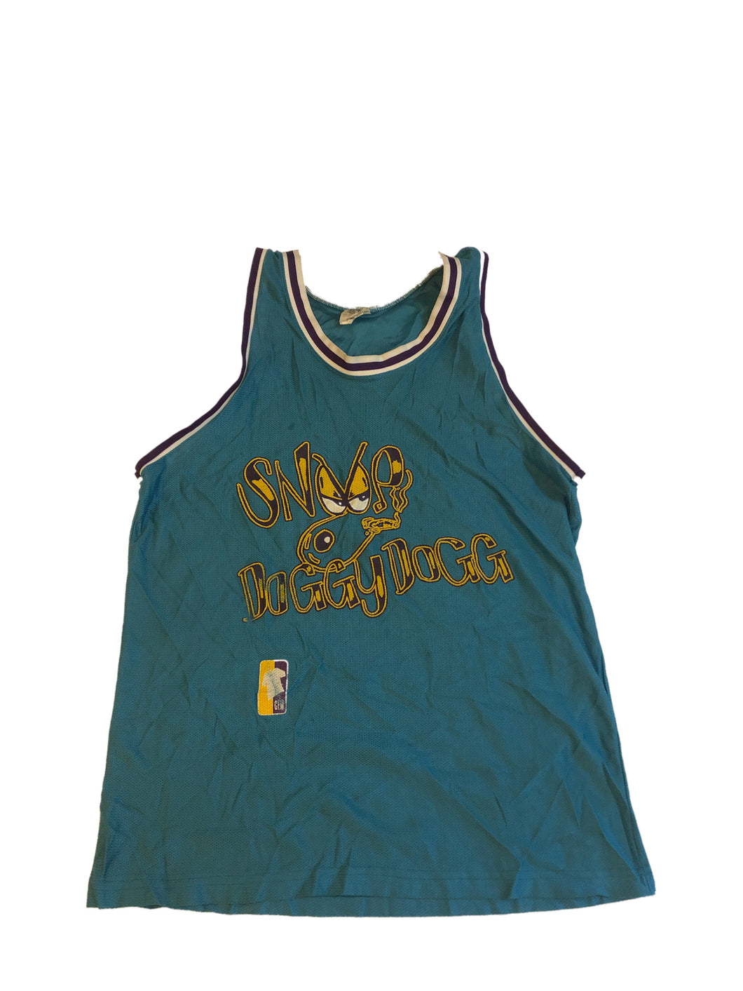 Snoop Dogg Basketball Jersey