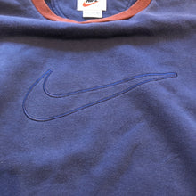 Load image into Gallery viewer, Nike Crewneck