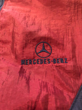 "Load image into Gallery viewer, Mercedes Benz 1/4"" Windbreaker"