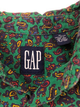 Load image into Gallery viewer, Gap Paisley Button Down