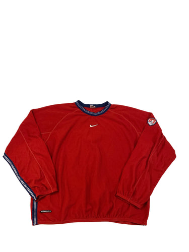 Nike USA Soccer Fleece