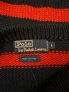 Ralph Lauren Scribble Sweater