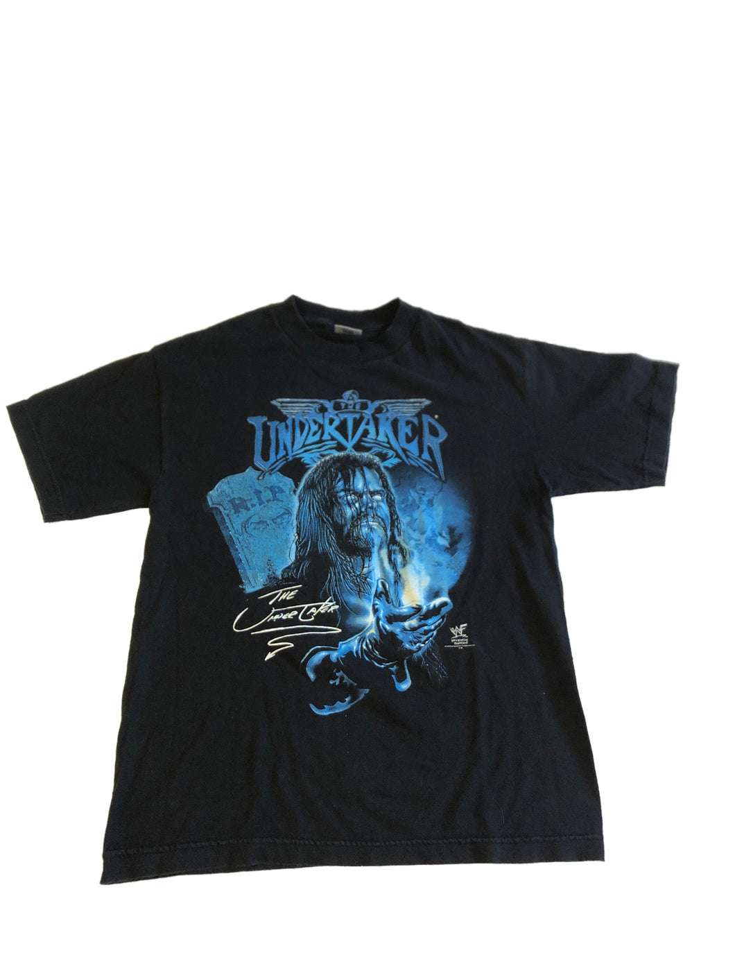 Undertaker Lord of Darkness Tee
