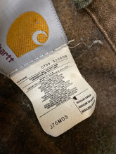 Load image into Gallery viewer, Carhartt Blanket Lined Jacket