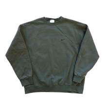 Load image into Gallery viewer, Sage Nike Crewneck