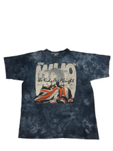 Load image into Gallery viewer, The Who Liquid Blue Tee
