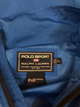 Load image into Gallery viewer, Polo Sport Windbreaker