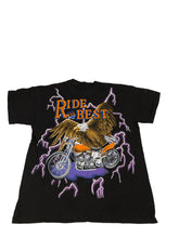 Load image into Gallery viewer, Ride The Best USA Thunder Tee