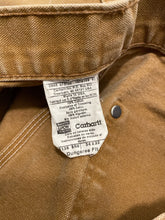 Load image into Gallery viewer, Carhartt Carpenter Pants