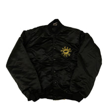 Load image into Gallery viewer, Safari Club Satin Jacket