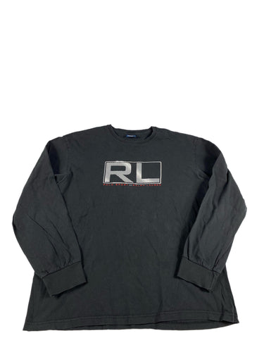 Polo Sport Long Sleeve