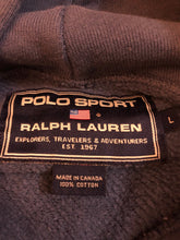 Load image into Gallery viewer, Polo Sport Ralph Lauren Sailing Hoodie